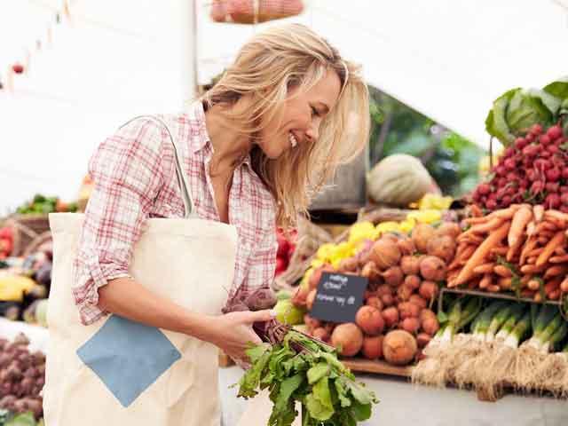 Сезонные фрукты и овощи по месяцам: таблица