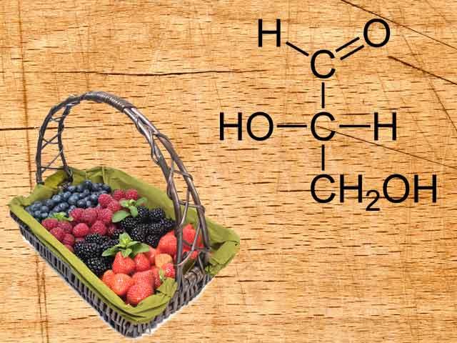 Таблица содержания углеводов: фрукты, овощи, орехи, крупы, каши