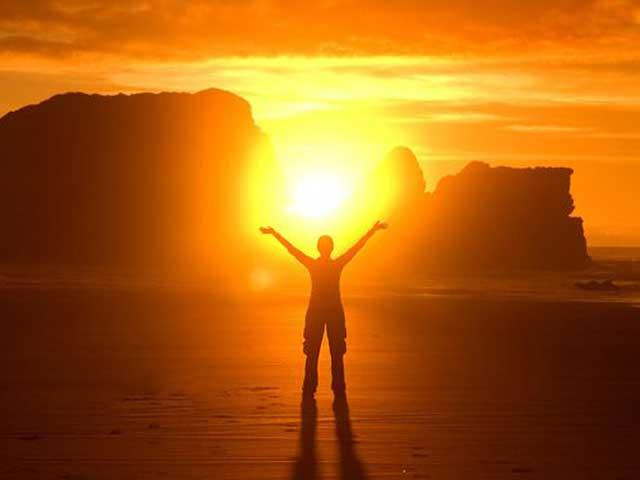 3 мая - международный день солнца: 10 интересных фактов
