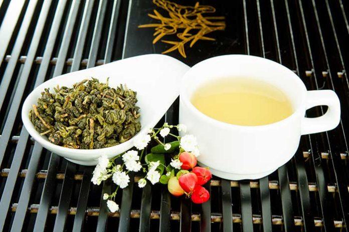 как действует чай улун на организм