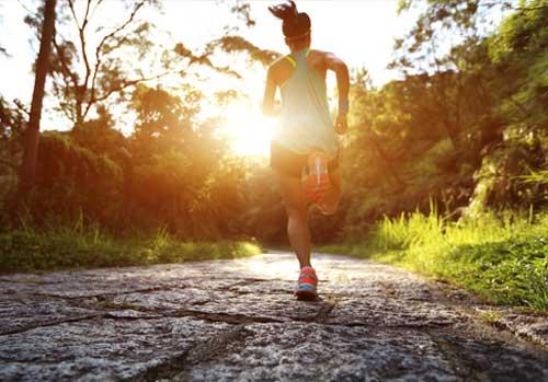 Физические нагрузки и адреналин
