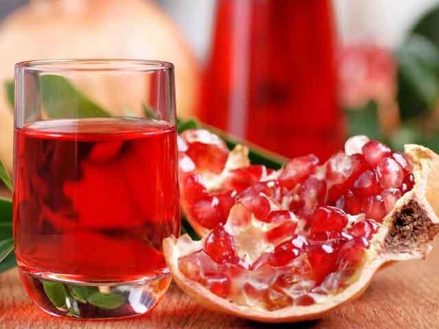 Гранатовый сок: польза и вред для организма. Как выжать в домашних условиях
