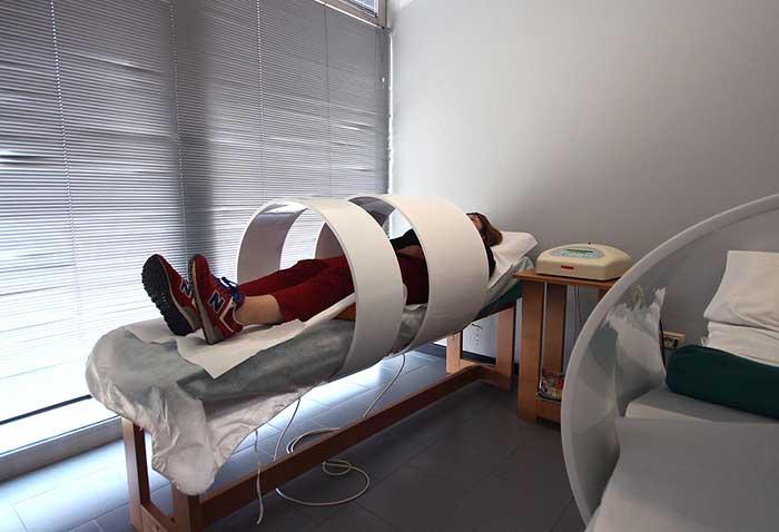 Магнитотерапия: показания и противопоказания