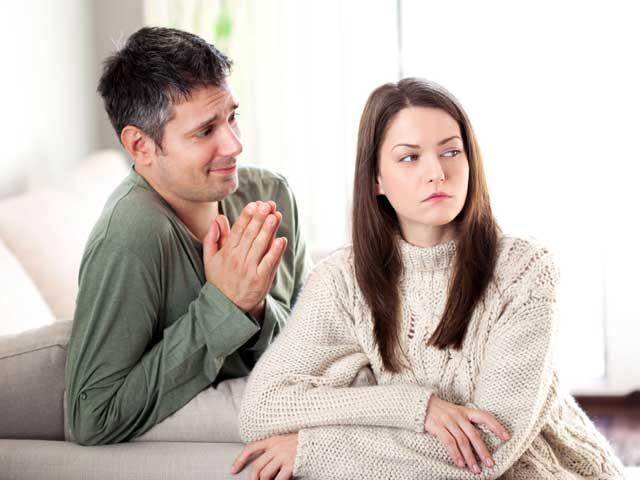 Психология: как перестать обижаться