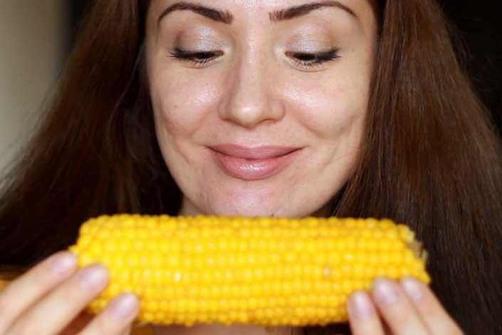 Чем кукуруза полезна для женщин