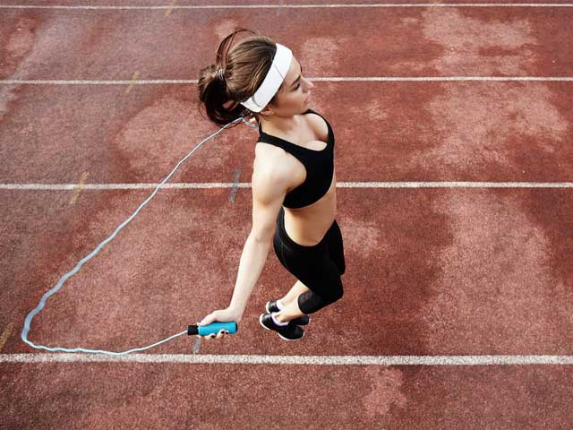 7 кардио-упражнений, которыми можно заменить бег?