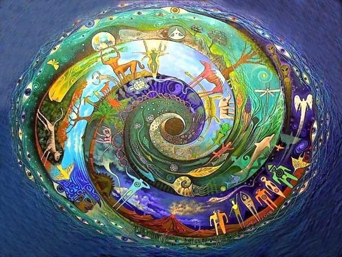 Как выйти Колеса Сансары