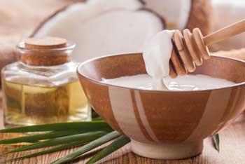 Льняное и кокосовое масло при гипотиреозе