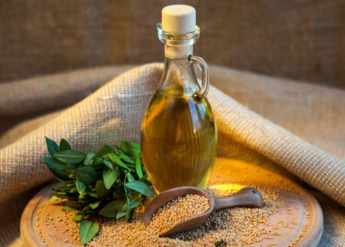 Польза и вред горчичного масла для организма