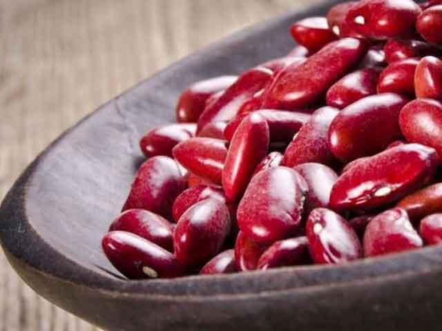 Польза и вред красной фасоли для женщин и мужчин