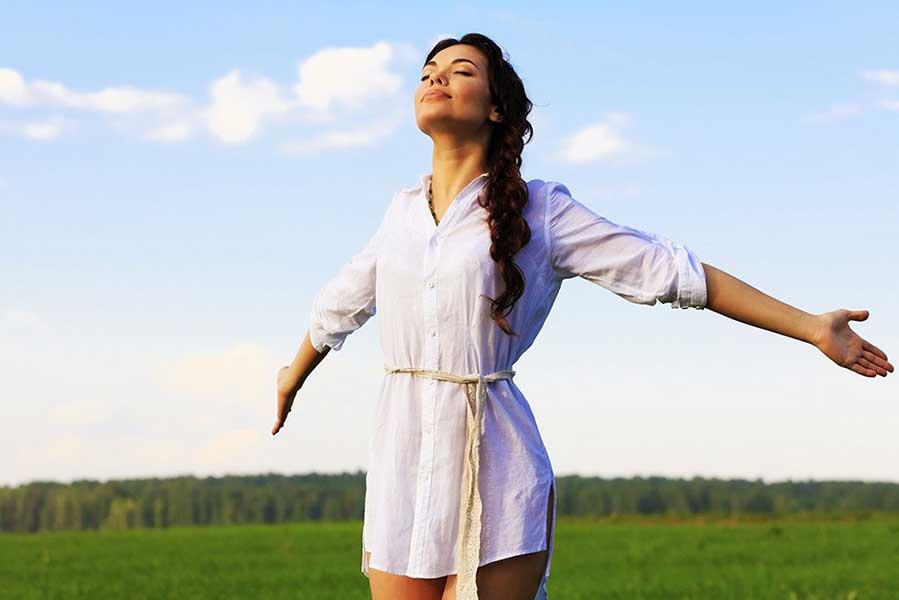 Аффирмации Луизы Хей на здоровье и исцеление