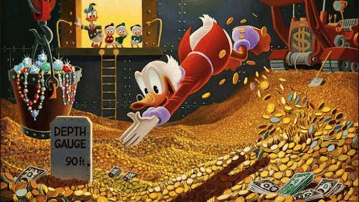 Аффирмации на деньги и богатство