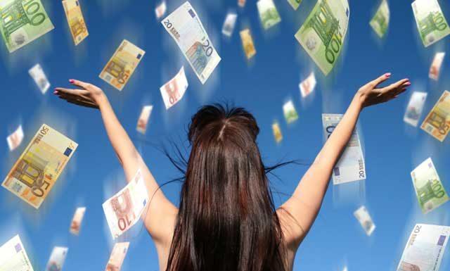 93 самых эффективных аффирмаций на деньги и богатство