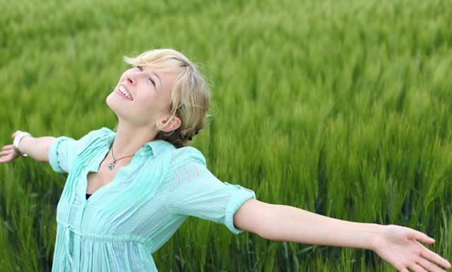 Эффективных аффирмации на здоровье и исцеление от Луизы Хей