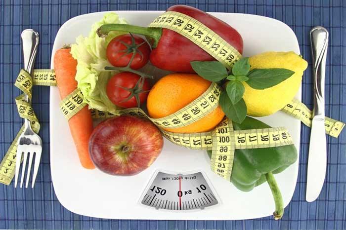 Таблица калорийности овощей и фруктов на 100 грамм