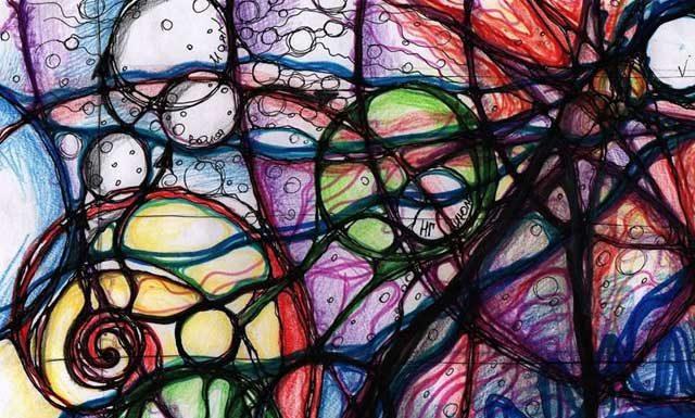 Принципы нейрографики: с чего начать рисование?