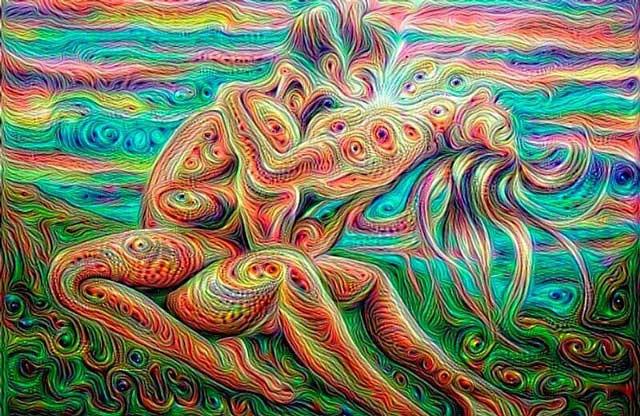 Тантра: йога любви