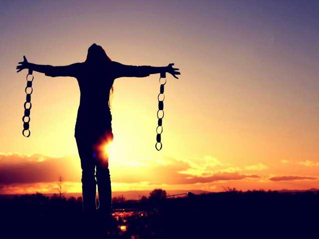 Техника эмоциональной свободы (ТЭС) - пошаговая инструкция