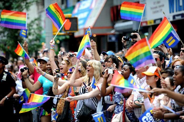 Окно овертона через гомосексуализм