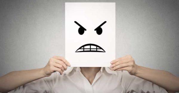 Явление фрустрации и способы борьбы