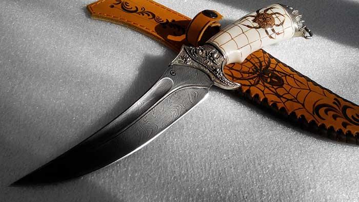 Можно ли дарить ножи на новый год
