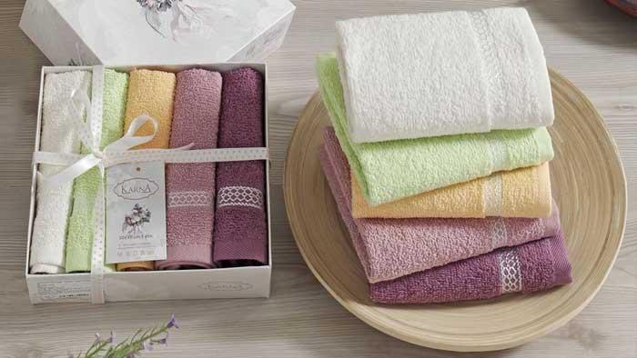 Можно ли дарить полотенца на новый год