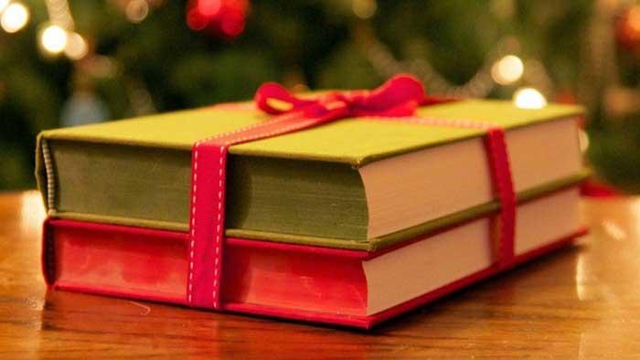 Почему нельзя дарить Книжки на новый год