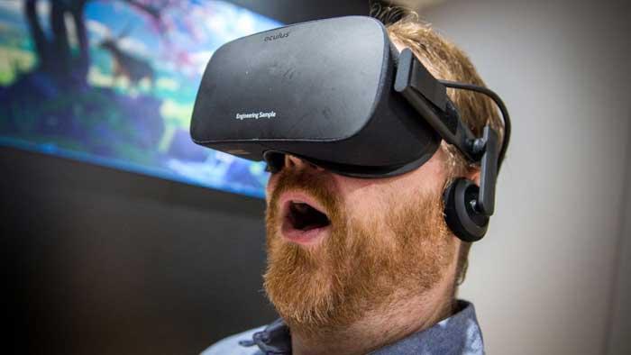 Виртуальный эскапизм