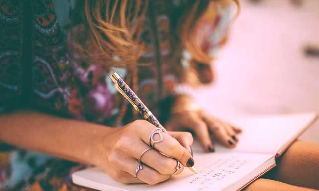 Как работает дневник благодарности: 9 правил как его вести