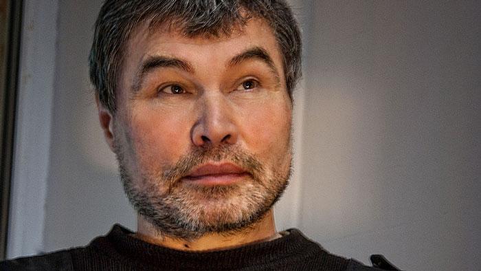 Серкин Владимир Павлович - синдром отложенной жизни