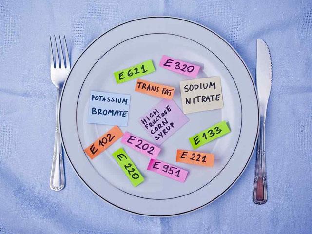Таблица пищевых добавок E: полезные, вредные и опасные