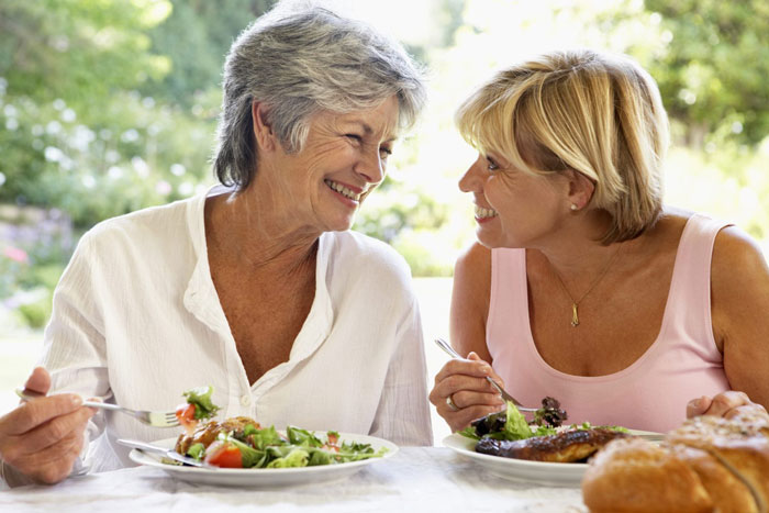 Признаки менопаузы у женщин
