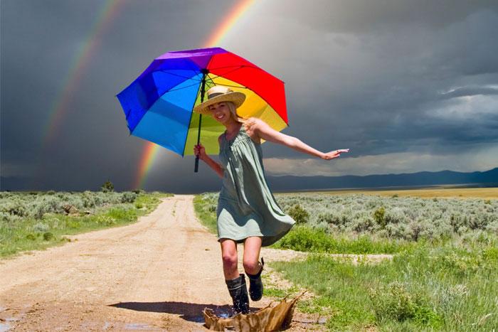 Как мыслить позитивно чтобы изменить свою жизнь