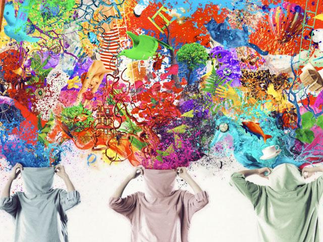 Упражнения для развития творческого мышления. Зачем развивать творческое мышление?
