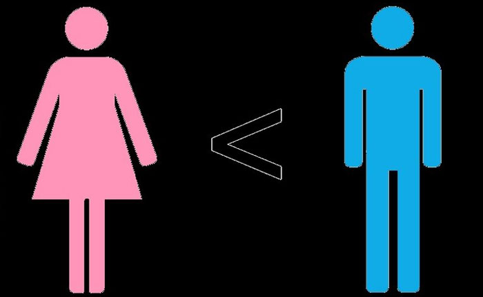 Гендерный шовинизм