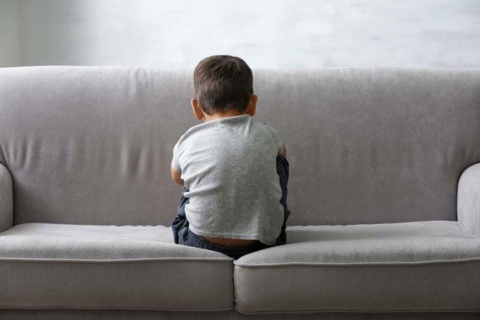 Как избавиться от детских психологических травм