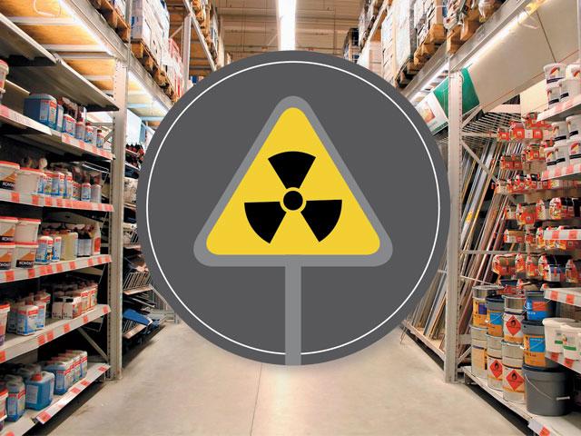 Топ-12 опасных строительных материалов, которые негативно влияют на человеческий организм