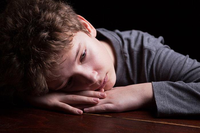 Почему дети ленивые