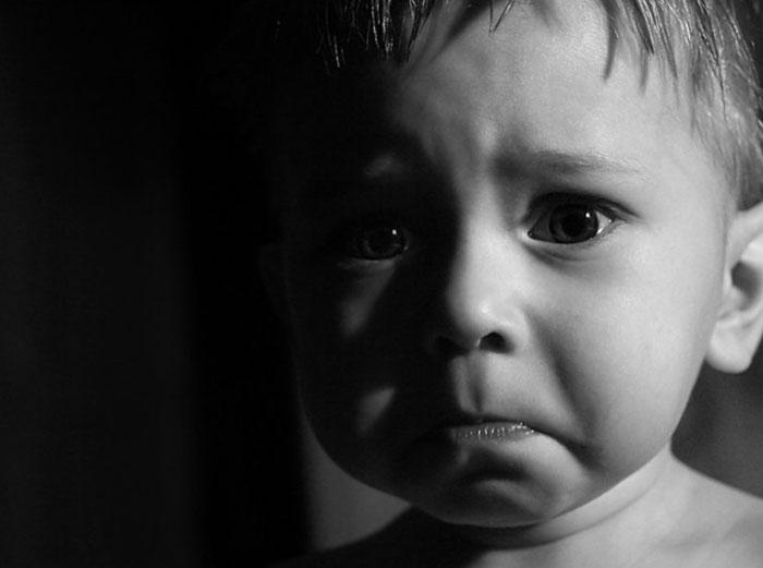 6 наказаний, которые ломают детскую психику