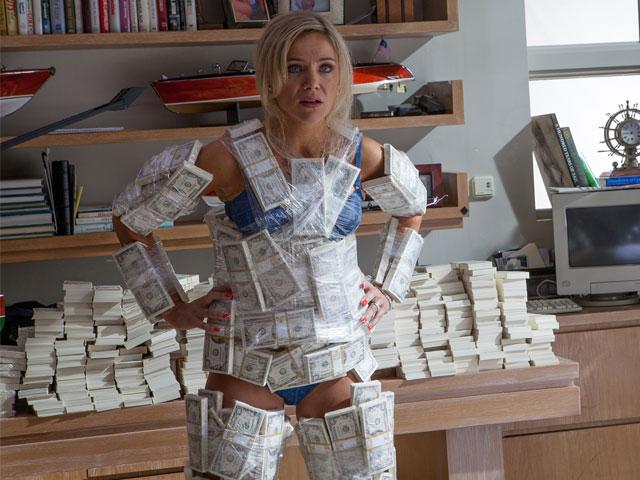 10 принципов денежных отношений между мужчиной и женщиной