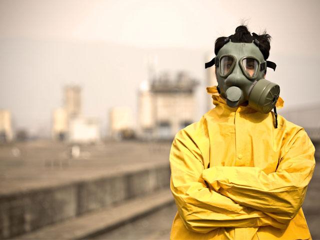 14 самых грязных и опасных для здоровья городов в России
