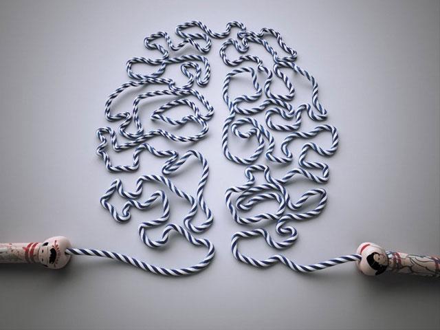 9 психологических ловушек, которые преследуют нас каждый день