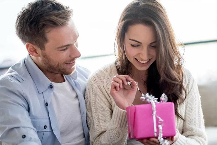 Финансы в отношениях мужчины и женщины