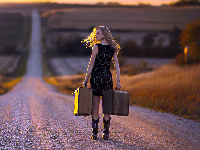 Не любовником единым: 10 причин, почему женщины уходят от мужчин