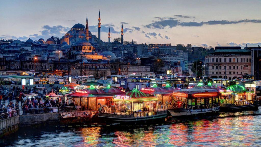 15 ярких и незабываемых мест Стамбула, обязательных для посещения