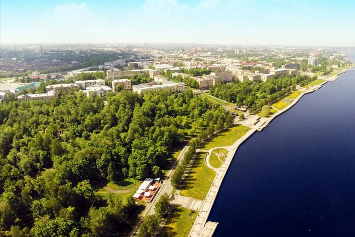 Петрозаводск (Республика Карелия)
