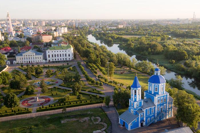 Тамбов (Тамбовская область)