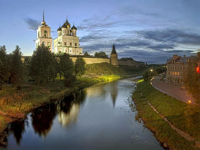 15 самых красивых городов России, которые стоит посетить во время путешествия