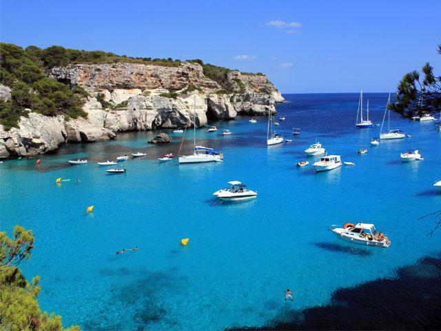 6 островов Средиземного моря, которые ждут вас
