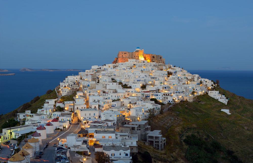 Остров Родос – Додеканес